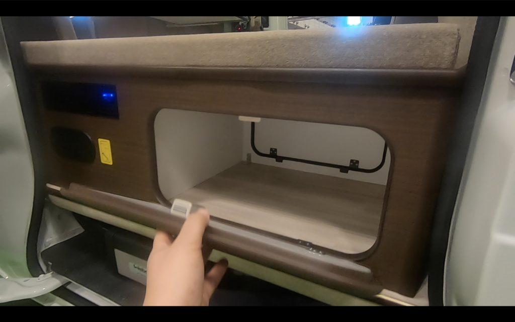 フロットモビール社製シュピーレン収納ボックス