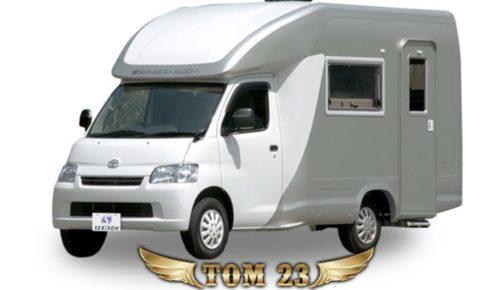 セキソーボディ社のトム23