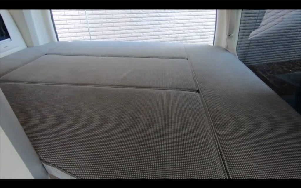 トイファクトリーのコルドバクルーズのベッド